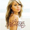 Anna Abreu Album - Anna Abreu