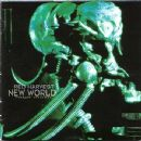 Red Harvest Album - New World Rage Music