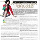 Kritika Kamra - TULIP Magazine Pictorial [India] (January 2012)