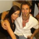 Sully Erna and Dayna Dalla Porta - 378 x 366