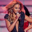 "Beyonce Talks ""4"" Album Internet Leak"