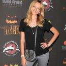 Natasha Alam - 2 annual Haunted Hayride premiere night at Griffith Park on October 10, 2010 in Los Angeles, California