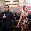 Carlos Vives and Claudia Helena Vásquez - The 17th Annual Latin Grammy Awards - Arrivals - 454 x 331