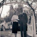 Kay Williams and Clark Gable