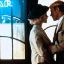 Robert Redford and Kim Basinger