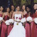 Terrell & Sheree Wedding - 420 x 259