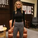 Nicole Richie – Reading of Cleo Wade's New Book 'Heart Talk' in LA - 454 x 674