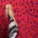 Paris Hilton – Alice + Olivia Fashion Show in New York - 454 x 680