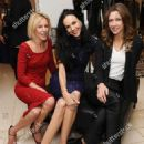 L'Wren Scott A/W 2011 Launch And S/S 2012 Preview At Harvey Nichols in London, England- 19 October 2011 - 454 x 636