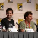 Comic-Con - Day 4 Photo Gallery - 454 x 211