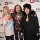 Elton John Aids Foundation Oscar after party