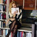 Chiara Ferragni for Elle Spain Magazine (October 2018) - 454 x 591