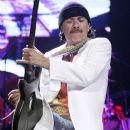 Carlos Santana - 376 x 490