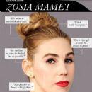 Zosia Mamet - 454 x 566