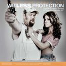 WITLESS PROTECTION Wallpaper - 454 x 363