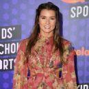 Danica Patrick – Nickelodeon Kids' Choice Sports Awards 2018 in Santa Monica - 454 x 680