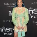 Amandla Stenberg – 2019 InStyle Awards in Los Angeles - 454 x 741