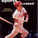 Sports Illustrated Magazine [United States] (10 August 1964)