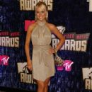 Tara Conner - 2007 MTV Video Music Awards - Arrivals, September 9, 2007