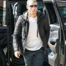 Nick Jonas is spotted out in New York City, New York on April 15, 2016 - 359 x 600