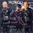 S.W.A.T. - Shemar Moore