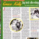 Grace Kelly - Retro Magazine Pictorial [Poland] (September 2017) - 454 x 642