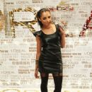 Katerina Graham: HBO Luxury Lounge Featuring L'Oreal Paris