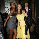Jamelia On A Night At The Mahiki Nightclub 2007-09-17 - 454 x 671