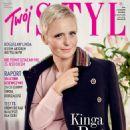 Twoj Styl Magazine - 454 x 590