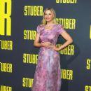 Mira Sorvino – 'Stuber' Premiere in Hollywood - 454 x 605