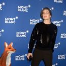 Charlotte Casiraghi – MontBlanc Celebrates 75th Anniversary of Le Petit Prince in New York - 454 x 738