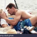 Beverly D'Angelo and Rob Estes
