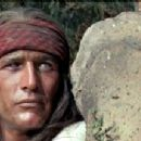 Hombre - Paul Newman - 454 x 215