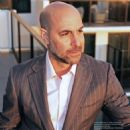 Stanley Tucci Los Angeles Confidential Magazine Pictorial 1 March 2010 United States