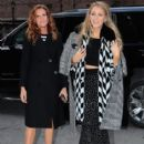 Blake Lively is spotted stepping out in New York City (February 15, 2017) - 415 x 600