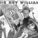 Guinn 'Big Boy' Williams - 454 x 365
