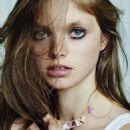 Vogue Italy February 2016