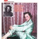 June Allyson - Yours Retro Magazine Pictorial [United Kingdom] (13 August 2018) - 454 x 642