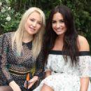 Demi Lovato–The 'Demi Lovato for Fabletics' Launch Party in Los Angeles - 454 x 326