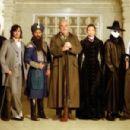 20th Century Fox's The League of Extraordinary Gentlemen - 2003