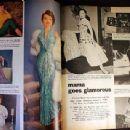 Jeanne Crain - Movie Life Magazine Pictorial [United States] (September 1955) - 454 x 341