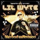 Lil Wyte Album - The Bad Influence