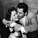 Eleanor Powell and Glenn Ford