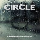 Circle Album - Somewhere Under the Rainstorm