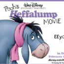 Pooh's Heffalump Movie card - 2005