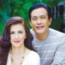Conrad Onglao and Zsa Zsa Padilla - 454 x 310