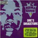 Dr. Dre - Dre's Drugstore