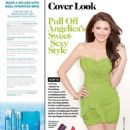Angelica Panganiban - Cosmopolitan Magazine Pictorial [Philippines] (August 2011)