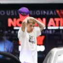 Justin Bieber and Hailey Bieber – Seen at Soho House in West Hollywood