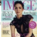 Rose Byrne - Image Magazine Cover [Ireland] (June 2015)